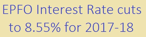 EPF Interest Rate